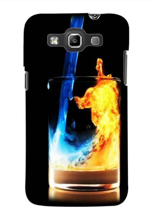 Farrow Back Cover for Samsung Galaxy Win I9002