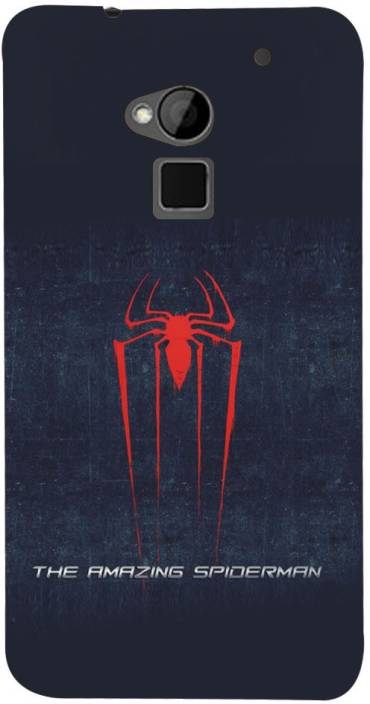FUSON Back Cover for HTC One Max, HTC One Max Dual