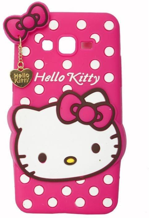 promo code f6950 d700b Hello Kitty Back Cover for SAMSUNG Galaxy On5