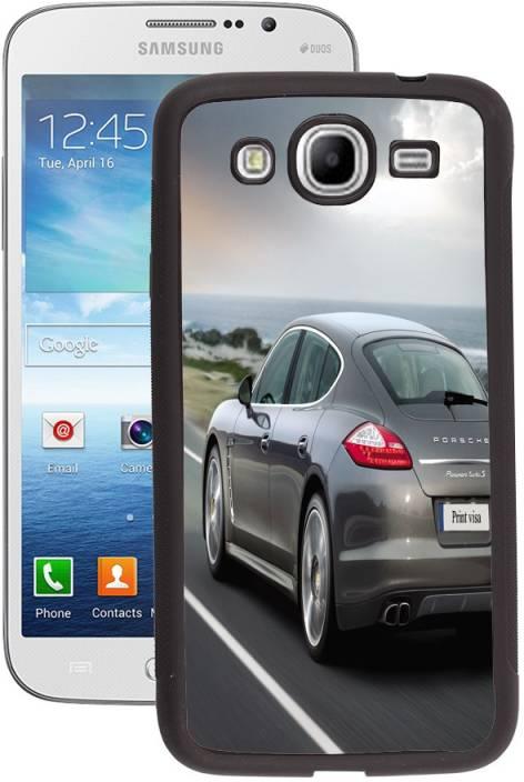 Fuson Back Cover for Samsung Galaxy Mega 5.8 - i9150/i9152