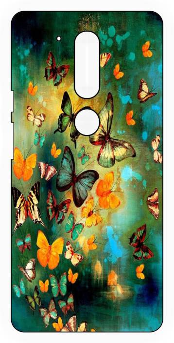 WOC Back Cover for Moto G Plus, 4th Gen