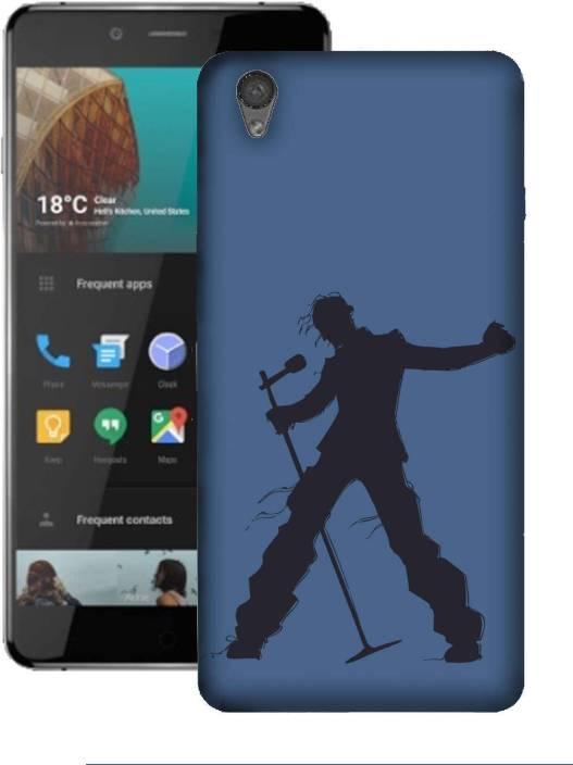 AmerakiDesignHouse Back Cover for OnePlus x