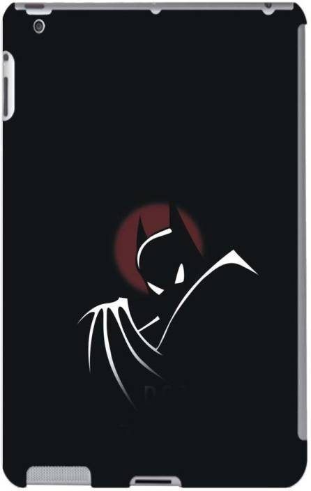 FUSON Back Cover for Apple iPad 4