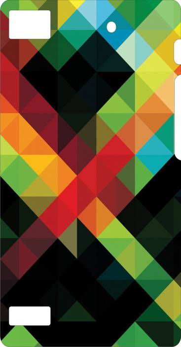 Koolbug Back Cover for Blackberry Z3