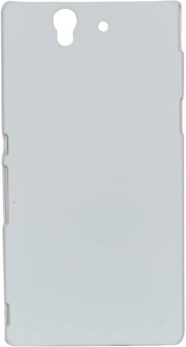 Kolorfame Back Cover for Sony Xperia Z L36H