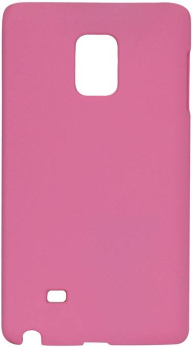 Kolorfame Back Cover for SAMSUNG Galaxy Note 4