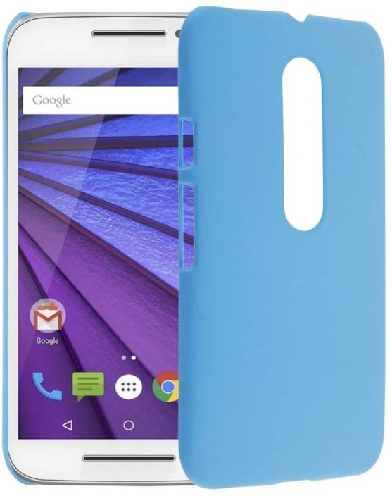 Ae mobile Accessorize Back Cover for Motorola Moto X Style