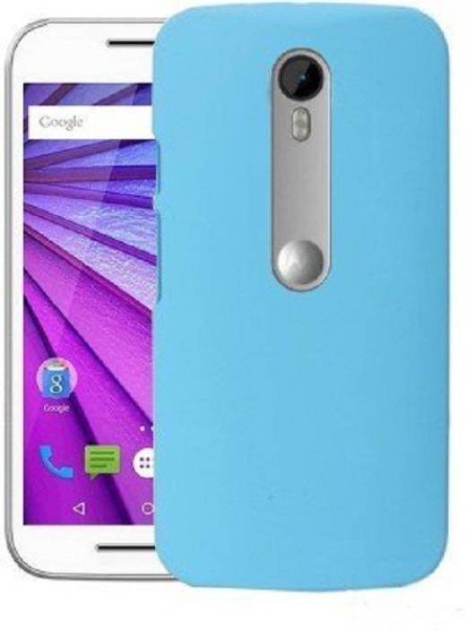 Ae mobile Accessorize Back Cover for Motorola Moto X Play
