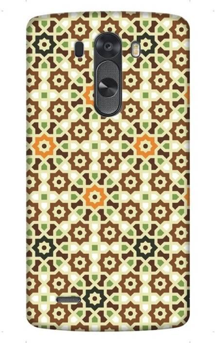 Blink Ideas Back Cover for LG G4