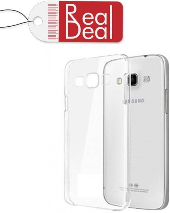 Real Deal Back Cover for samsung S3