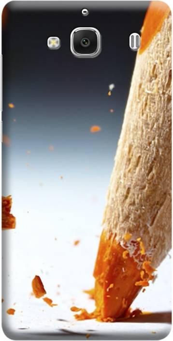 EPICCASE Back Cover for Xiaomi Redmi 2s