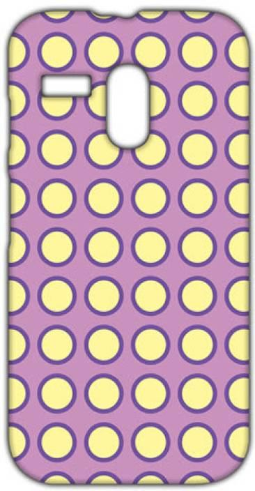 Blink Ideas Back Cover for Motorola Moto G