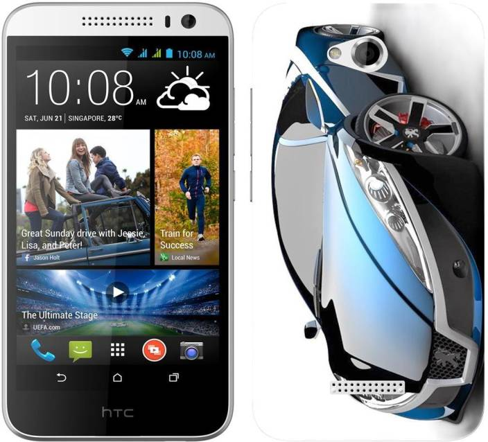 WOW! Back Cover for HTC Desire 616