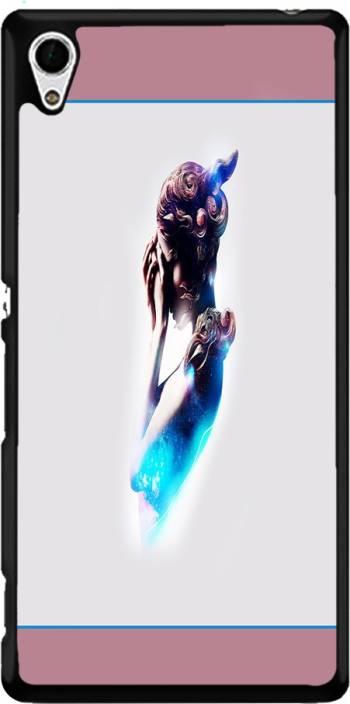 Farrow Back Cover for Sony Xperia Z4