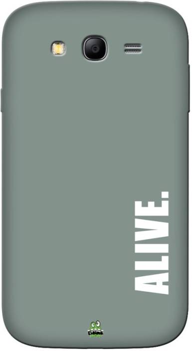 Blink Ideas Back Cover for SAMSUNG Galaxy A5