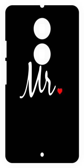 WOC Back Cover for Moto X (2nd Gen)