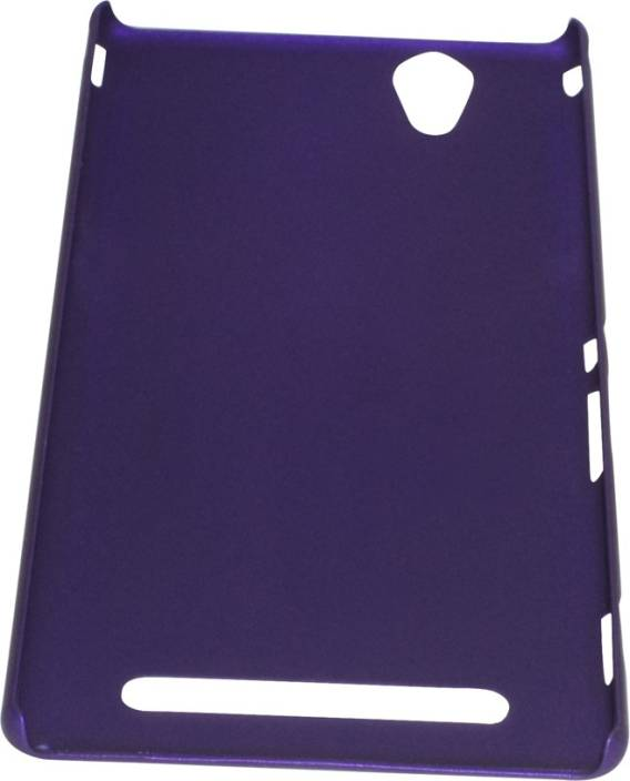 Shine Back Cover for Sony Xperia T2