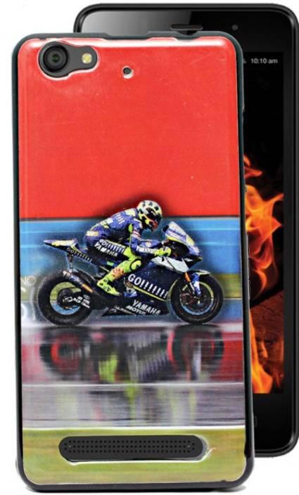 the best attitude 99bbf e62a9 Gadget Decor Back Cover for Reliance Jio LYF Flame 1 - Gadget Decor ...