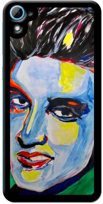 SaleDart Back Cover for HTC Desire 826