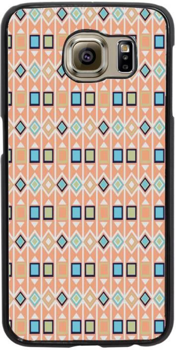 FUSON Back Cover for SAMSUNG Galaxy S6, Samsung Galaxy S6 G920