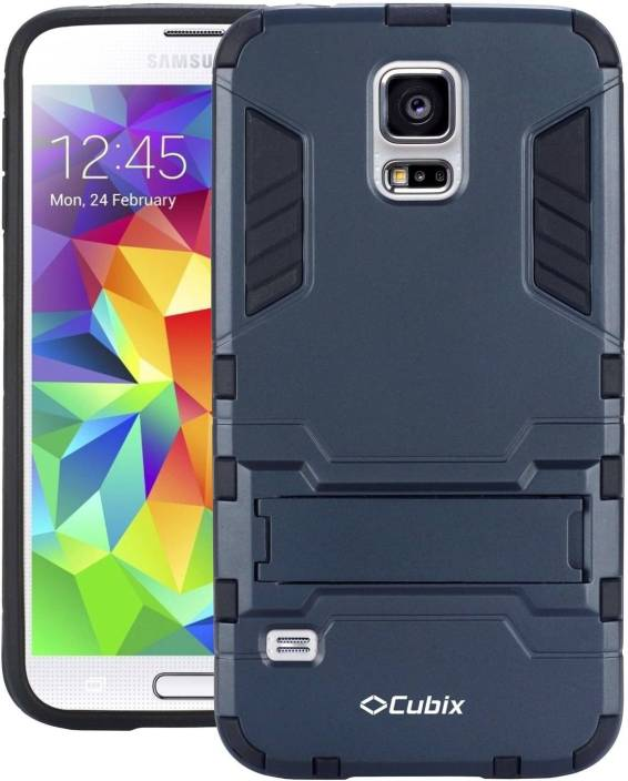Imuca Back Cover for Samsung Galaxy S5 (SM-G900F)