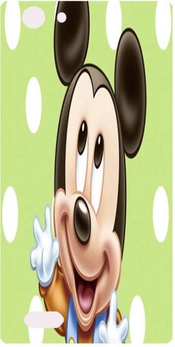Amagav Back Cover for Panasonic Eluga Icon 2