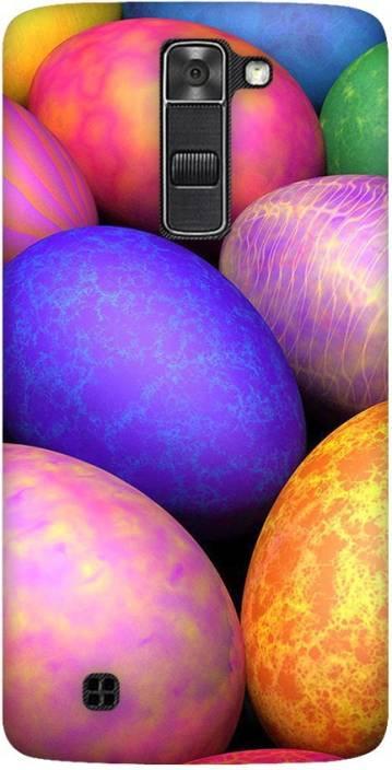 Fasheen Back Cover for LG K7