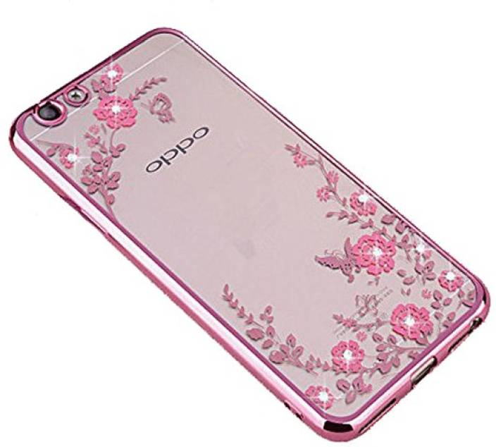 quality design d132e be6b7 iStyle Back Cover for OPPO F1s