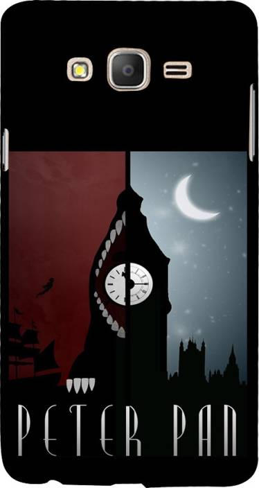 EPICCASE Back Cover for SAMSUNG Galaxy E5