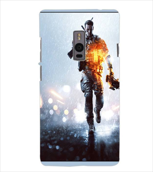 Farrow Back Cover for OnePlus 2