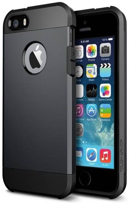 vendita calda online 0bda7 4c58e G-MOS Back Cover for Apple iPhone 5s