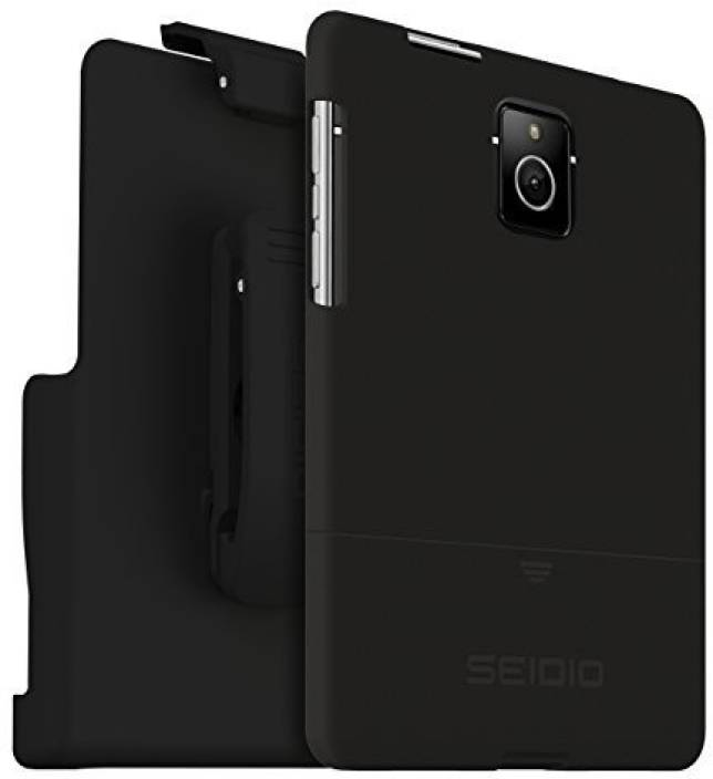 Seidio Back Cover for Blackberry