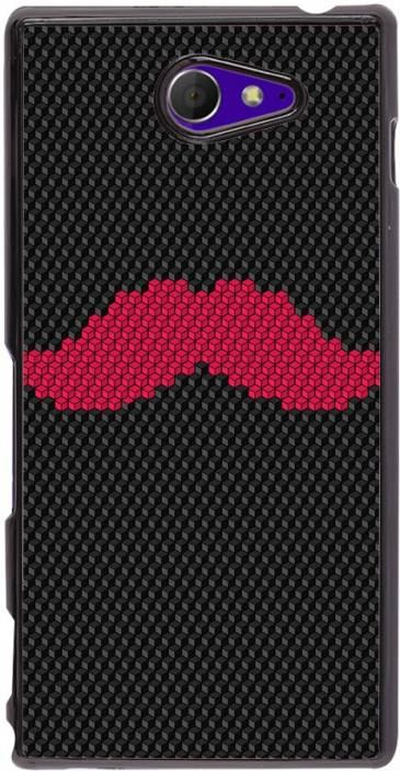 Sash Back Cover for Sony Xperia M2