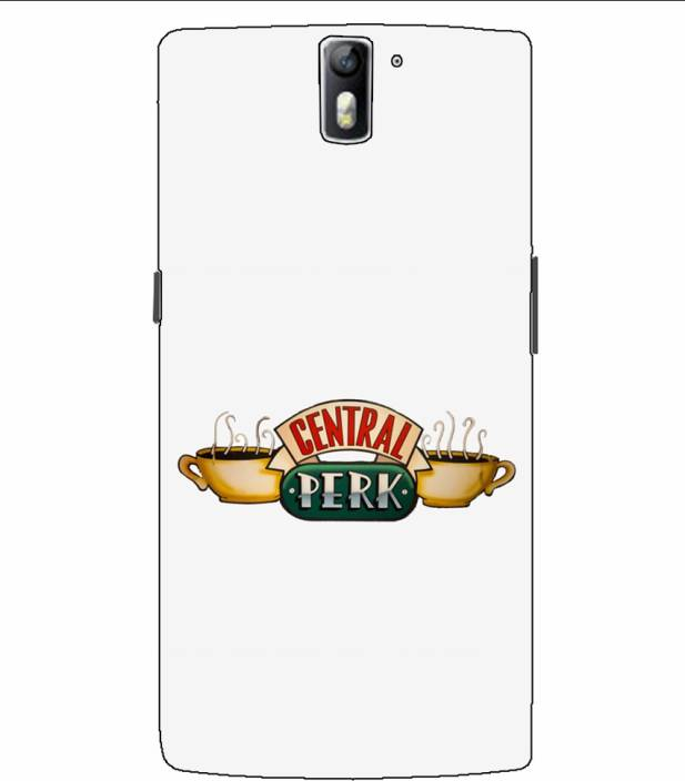 Astrode Back Cover for OnePlus One