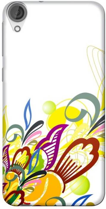 Blink Ideas Back Cover for HTC Desire 820Q