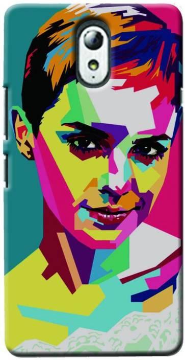 RangDe Back Cover for Lenovo Vibe P1