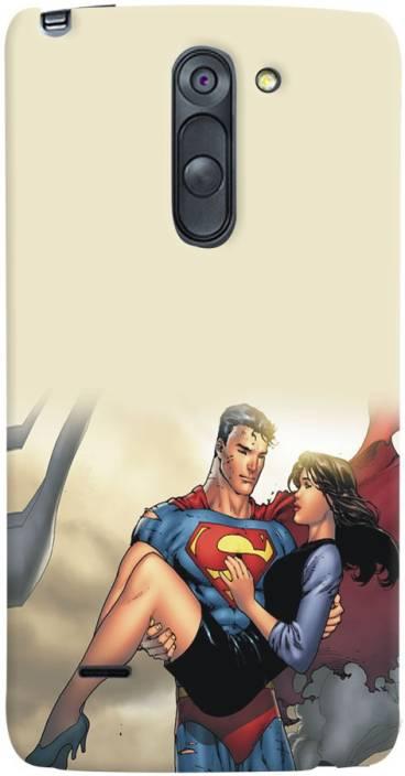 FUSON Back Cover for LG G3 Stylus D690N, LG G3 Stylus D690