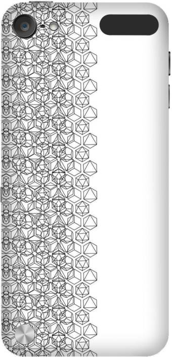 Kesi Back Cover for Apple iPod Touch (5th generation)