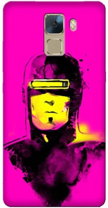 Blink Ideas Back Cover for Honor 7