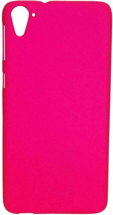 Kolorfame Back Cover for HTC Desire 826
