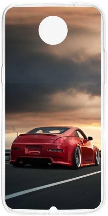 Anger Beast Back Cover for LG Google Nexus 6
