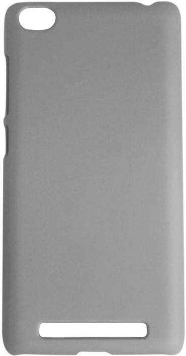 Brother Back Cover for Xiaomi Redmi 3