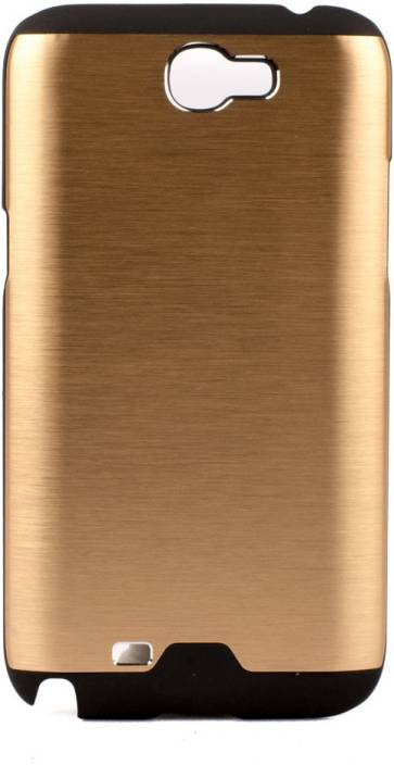 Mystry Box Back Cover for Samsung Galaxy Note 2