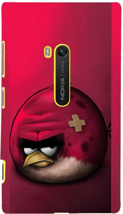 Mobile Makeup Back Cover for Microsoft Lumia 920