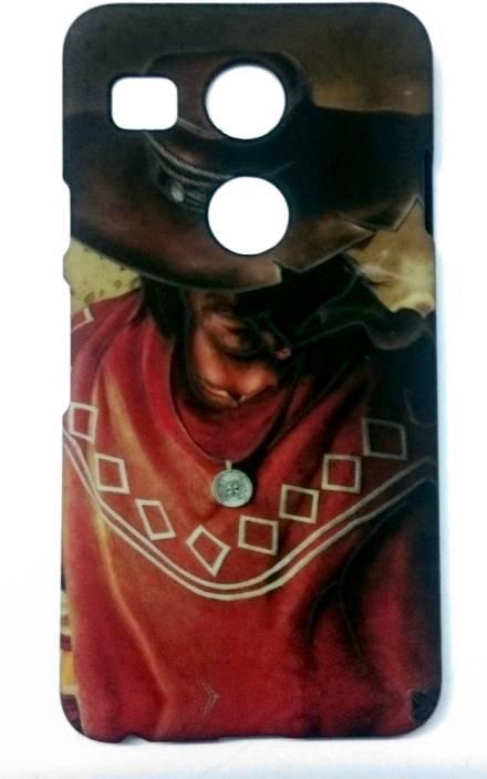 Koolbug Back Cover for Google Nexus 5X