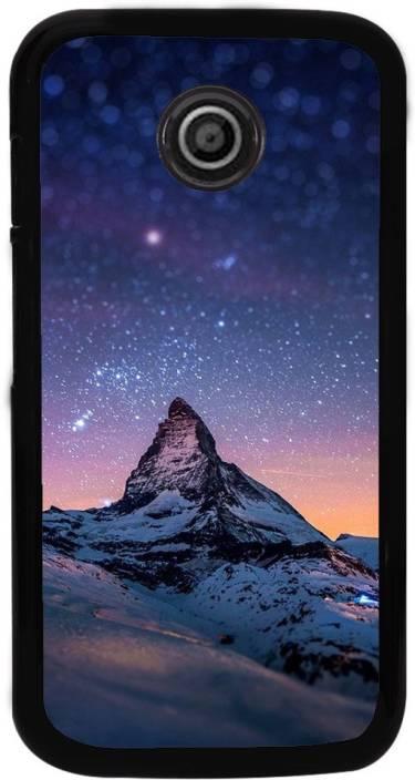 Sash Back Cover for Motorola Moto G