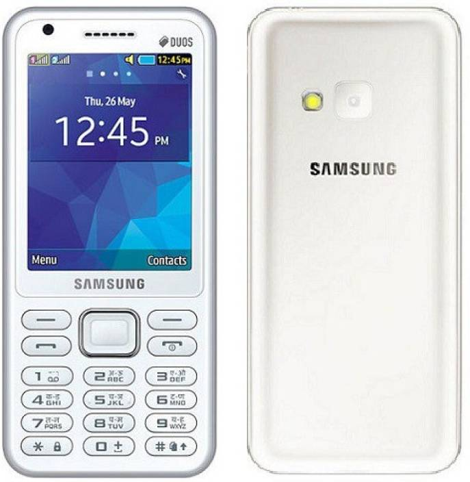 Sprik Back Cover for Samsung Metro XL SM-B355E