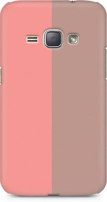 AMEZ Back Cover for Samsung Galaxy J1 2016