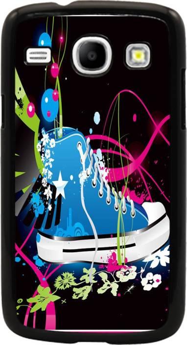 FARROW Back Cover for SAMSUNG Galaxy Core I8262