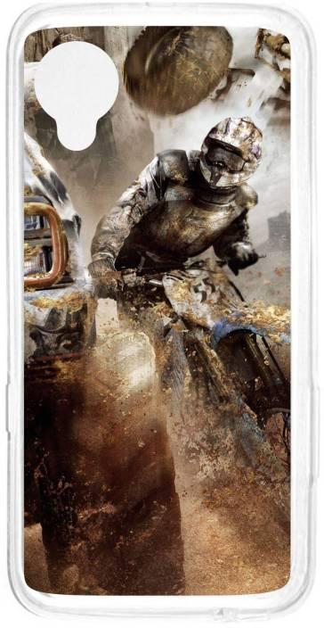 Anger Beast Back Cover for LG Nexus 5